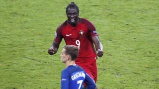 Prancis Dibayangi Kesialan di Dua Final Terakhir