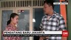 Mengadu Nasib ke Jakarta