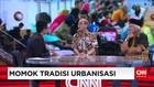 Polemik Urbanisasi ke Jakarta Usai Lebaran