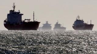 Arab Saudi Sebut 2 Tanker Disabotase di Dekat Perairan UEA