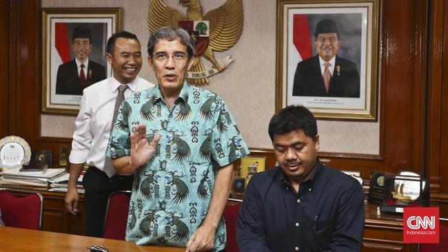 KPU Larang Terpidana Bebas Bersyarat Jadi Calon Kepala Daerah