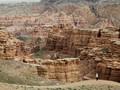 Menyambangi Grand Canyon di Benua Asia