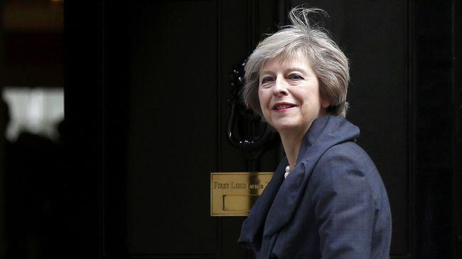 Pengganti Theresa May Dijadwalkan Menjabat Pada 20 Juli
