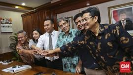 KPU Pastikan Pilkada Enam Daerah Diikuti Satu Pasangan Calon