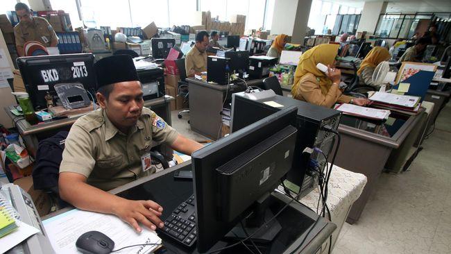 Tak Salurkan THR PNS, Pemda Bisa Jadi Sasaran BPK
