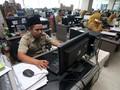 Sistem Kehadiran PNS Offline, Ahok Tak Berikan Tunjangan