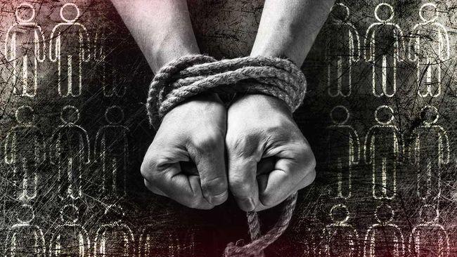 Sebelas WNI Diduga Jadi Korban Perdagangan Orang di China