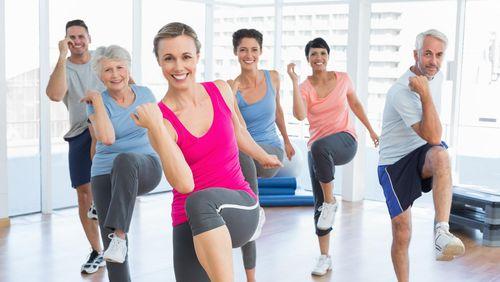 4 Cara Agar Lebih Semangat Olahraga