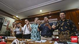 KPU Harap Draf Kodifikasi RUU Pemilu Selesai Tahun Ini
