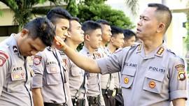 Propam Usut Polisi Penampar Junior di Polda Gorontalo