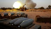 Korban Tewas Perang Saudara Libya Mencapai 264 Orang