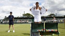 Ana Ivanovic Memutuskan Gantung Raket dari Dunia Tenis