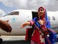 Pertama Setelah Ditembak Taliban, Malala Pulang ke Pakistan