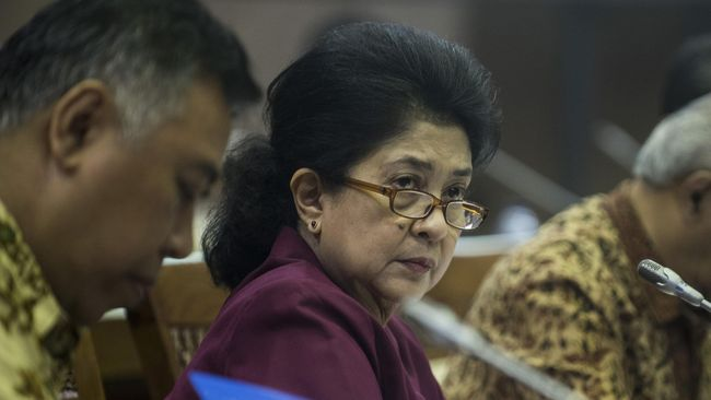 Menkes Umumkan RS Penerima Vaksin Palsu, Mayoritas di Bekasi