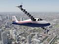 Bikin Pesawat Listrik, NASA Keluarkan Rp567 Miliar