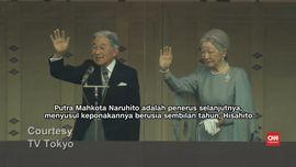 Warga Jepang Kaget, Kaisar Akihito Ingin Turun Takhta