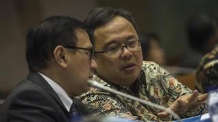 Bappenas Ingatkan Risiko Utang RI Usai Gelaran Asian Games