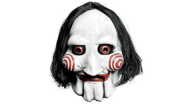 Ulasan Film: 'Jigsaw'