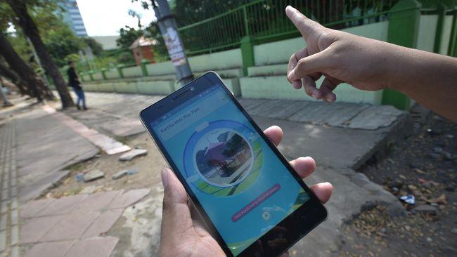 Kemkominfo Siap Atur Game Digital Berdasarkan Usia dan Konten