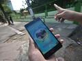 Polda Metro: Warga Dilarang Cari Pokemon di Markas Polisi