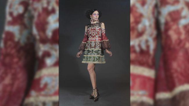 Langkah Global Sebastian Gunawan dan DNA Couture Baru