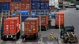 Aplikasi iCargo Bakal Persingkat Dwelling Time di Pelabuhan
