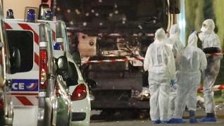 Italia Tingkatkan Keamanan Perbatasan Usai Teror di Nice