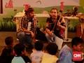 Gagasan Mendongeng Keliling Indonesia