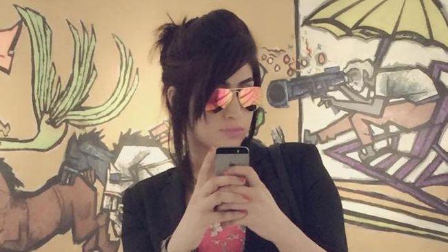 Saudara Bintang Media Sosial Pakistan Akui Bunuh Adiknya
