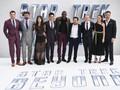 Awak Enterprise 'Turun Galaksi' di Comic Con 2016