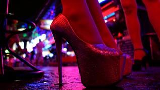 Serikat Pekerja Seks Spanyol Tuntut Persamaan Hak