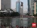 DPRD Ingatkan Anies-Sandi Tak Hanya Menata Pusat Kota Jakarta