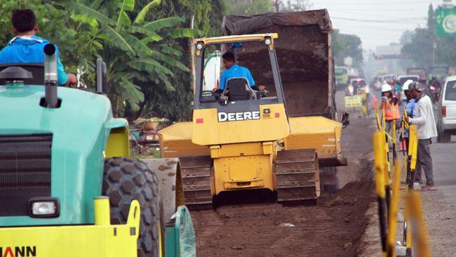Infrastruktur yang Dibiayai Sukuk Diprediksi Tak Capai Target