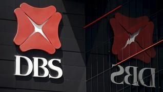 Luncurkan Digibank, DBS Ingin Perluas Pasar Ritel