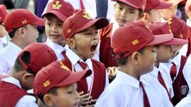 'Menitipkan' Anak ke Full Day School