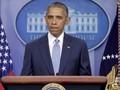 Toko di AS Pasang Tanda Larangan terhadap Obama dan Muslim