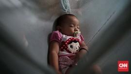 Batuk dan Sesak, 2 Balita PDP Corona Diisolasi di Padang