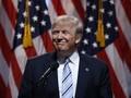 Tim Kampanye Trump Jadi Sasaran Peretas