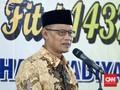 Muhammadiyah Imbau Rakyat Tak Terprovokasi Sentimen Politik