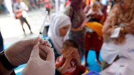 IDI Akan Hentikan Pelayanan Imunisasi