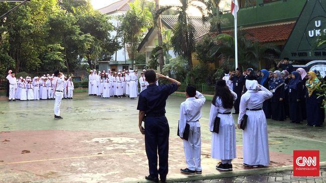 PBNU Sebut 'Full Day School' Bisa Ciptakan Anak Radikal