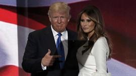Setelah Tillerson, Trump  Disebut Bakal Pecat Banyak Pejabat