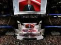 Suara Tembakan Terdengar di Area Konvensi Donald Trump