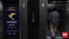 Ditjen Pajak Sebut Aturan Insentif Baru Bukan Tax Amnesty