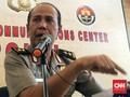 Polri: Jenazah Belum Bisa Dikatakan 100 Persen Santoso