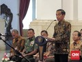Presiden Jokowi Dipastikan Akan Tutup Rapimnas Golkar