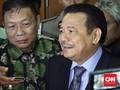 Otto Hasibuan, 'Amunisi' Baru Setya Novanto Lawan KPK