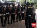 Polisi Buru Pelaku Teror Bom Polsek Tanara