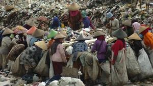 Oxfam: Aset 26 Terkaya Dunia Setara Harta Separuh Warga Dunia