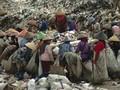 Sri Mulyani Akui Pengentasan Kemiskinan Kian Sulit